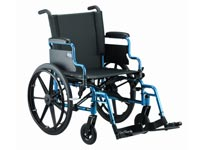 Invacare 9000 XT Wheelchair